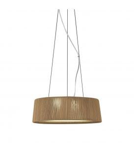 Piekarama lampa DRUM Ø80cm 24800/80 beige