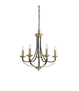 Piekarama lampa BELFRY 5 1845-5BZ