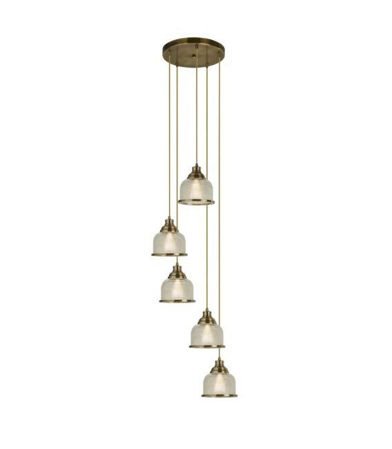 Piekarama lampa BISTRO 1591AB