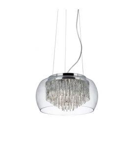 Piekarama lampa CURVA 3624-4CC