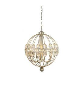 Piekarama lampa BRACELET 6 3696-6CP