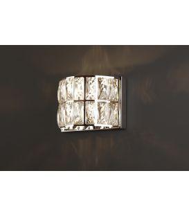 Sienas lampa DIAMANTE W0204