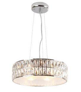 Piekarama lampa DIAMANTE P0238