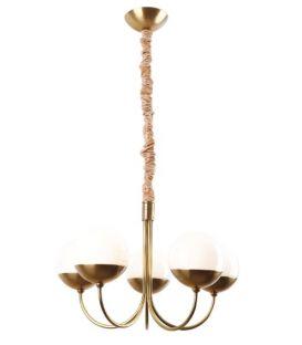 Piekarama lampa DALLAS 5 P0240
