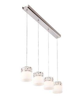 Piekarama lampa ROYAL 4 P0314-04B