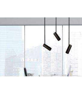 Iebūvējamā lampa BRANDO 59 Black 7409602