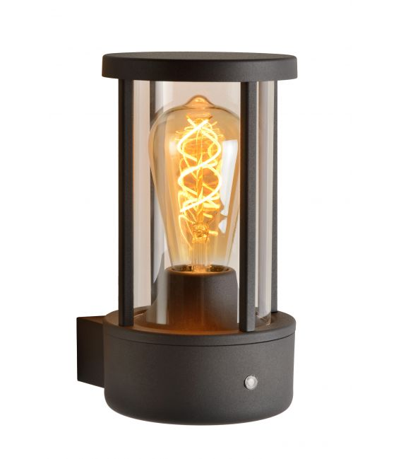Pastatomas šviestuvas LORI Anthracite IP44 14893/80/30