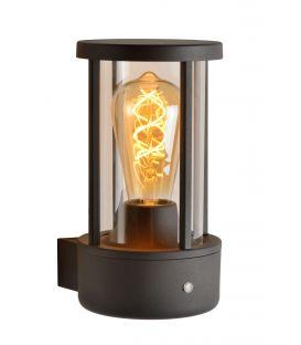 Sienas lampa LORI Anthracite IP44 14893/01/30