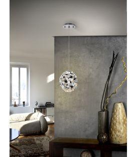 Piekarama lampa NARISA Chrome Ø18 266028