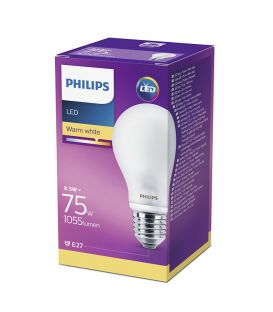 LED SPULDZE 6W E27 LED3714