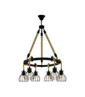 Piekarama lampa RAMPSIDE 43194