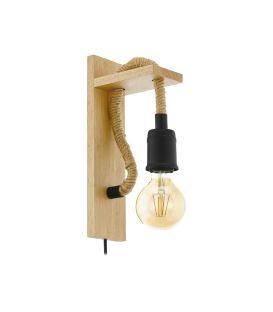 Sienas lampa RAMPSIDE 43197
