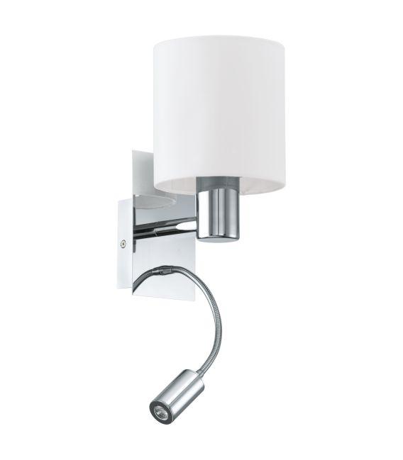 Sienas lampa HALVA 88563
