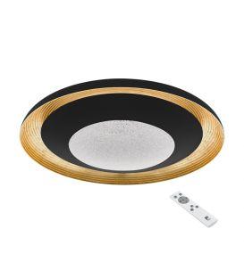 24.5W LED Griestu lampa CANICOSA 2 Dimmējama 98527