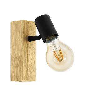 Sienas lampa TOWNSHEND 3 98111