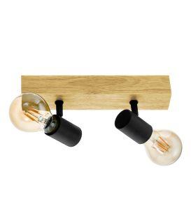 Griestu lampa TOWNSHEND 3 L30 98112