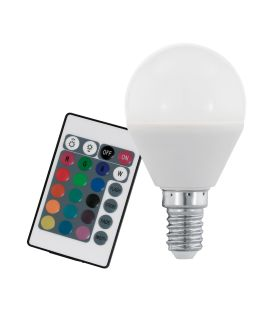 LED SPULDZE 4W E14 Dimmējama 10682