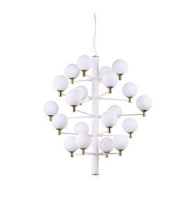Piekarama lampa COPERNICO SP20 White 197326