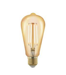 LED SPULDZE 4W E27 11696