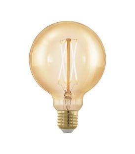 4W LED Spuldze E27 1700K 11693