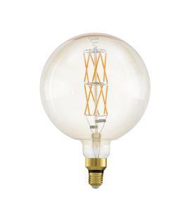 8W LED Spuldze E27 2100K 11687