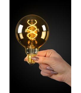 LED SPULDZE 4W E14 VINTAGE 11557