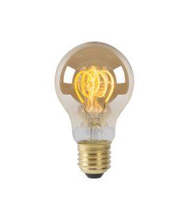 LED SPULDZE 5W E27 Dimmerdatav 49042/05/62
