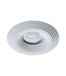 Iebūvējamā lampa AROS White Ø9.8 NC1760R YLD-000647