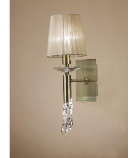 Piekarama lampa TIFFANY 3858