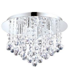 Griestu lampa ALMONTE IP44 94878