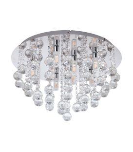 Griestu lampa ALMONTE IP44 97699