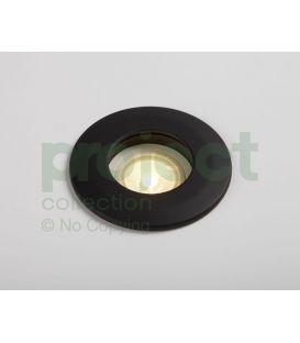 Iebūvējamā lampa ZEUS IP65 DL-ZEUSGU10BK