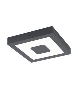 16.5W LED Griestu lampa IPHIAS Anthracite IP44 96489