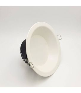 12W LED Įmontuojamas šviestuvas MEDANO Ø23 6395