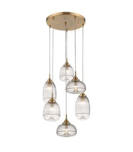 Piekarama lampa MOND 9731215