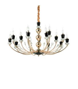 Piekarama lampa VANITY SP15 206639