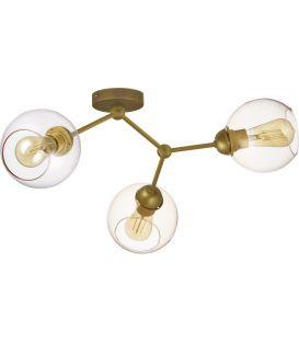 Griestu lampa FAIRY Gold 4371