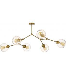 Griestu lampa FAIRY Gold 2755