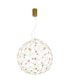 36W LED Piekarama lampa SOLE 9186001