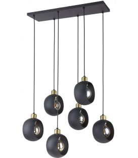 Piekarama lampa CYKLOP 2756