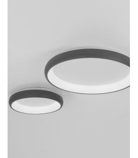 32W LED Griestu gaismeklis Albi Ø41 White 8105605D
