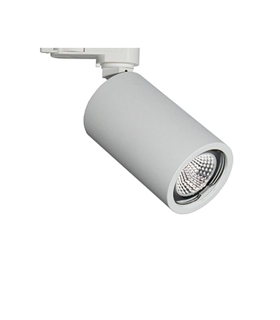 APGAISMOJUMA PROŽEKTORU SISTĒMA Iluminacion 3F Ø6.3 White NC2189-FW