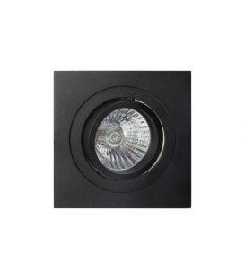 Iebūvējama lampa BASICO Black C0008
