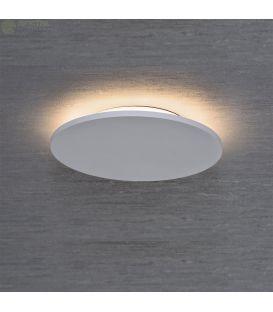 Sienas lampa BORA BORA LED White Ø18 C0102