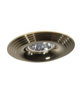 Iebūvējama lampa AROS Gold Ø9.8 NC1760R YLD-000661