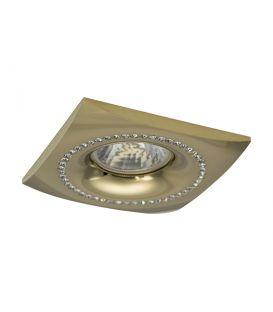 Iebūvējama lampa NC1768 Gold YLD-000869