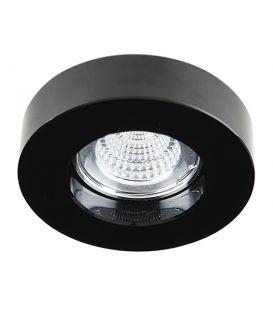 Iebūvējama lampa SC760 Black YLD-010301