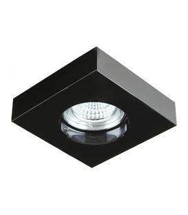 Iebūvējamā lampa SC760 Black YLD-010271