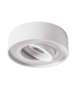 Iebūvējamā lampa MINI BORD White 28782