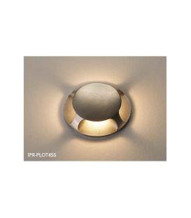 3W LED Iebūvējamā lampa PLOT 4 IP67 IPR-PLOT4SS